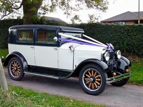 1928 Essex Super 6